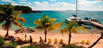 Slika: Bolongo Bay Beach Resort ‒ St. Thomas