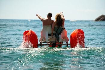 ภาพ Bolongo Bay Beach Resort ใน เซนต์โธมัส