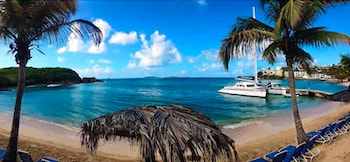 Picture of Bolongo Bay Beach Resort in St. Thomas