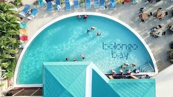 St. Thomas — zdjęcie hotelu Bolongo Bay Beach Resort