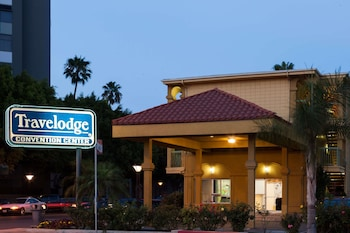 Picture of Travelodge by Wyndham Long Beach Convention Center in Long Beach
