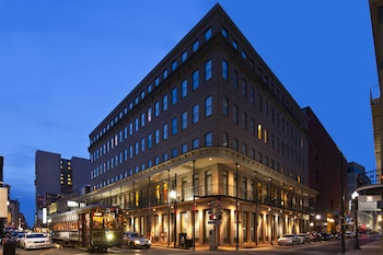 Foto Courtyard by Marriott New Orleans Near the French Quarter di New Orleans