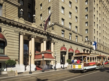 Top 10 San Francisco Hotels Near Downtown California