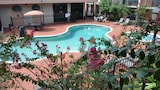 Hotell i Orlando