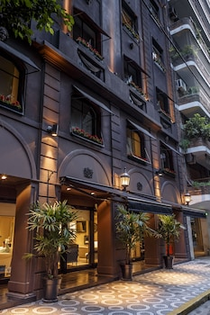 Picture of Recoleta Luxury Boutique Hotel in Buenos Aires