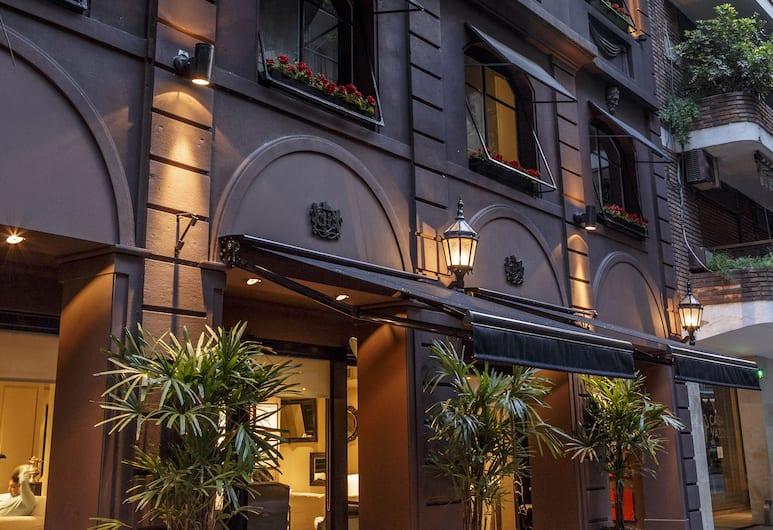 Recoleta Luxury Boutique Hotel, Buenos Aires