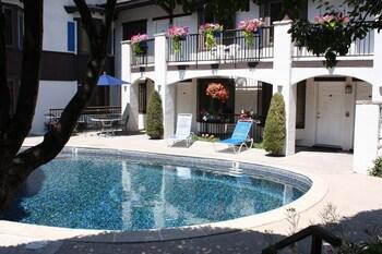Hình ảnh St. Moritz Lodge & Condominiums tại Aspen
