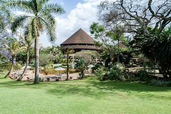 Picture of Safari Park Hotel And Casino in Nairobi