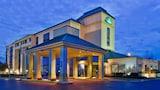 Готелі у місті Дотан,Житло у місті Дотан,Бронювання готелів онлайн у місті Дотан