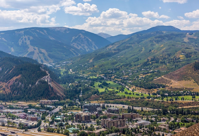 The Christie Lodge - All Suite Property, Vail Valley/Beaver Creek, Avon, Lahan Properti