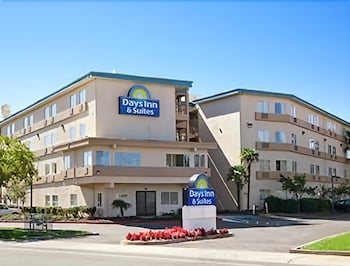 Foto di Days Inn and Suites - Rancho Cordova a Sacramento