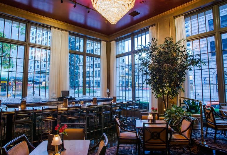 Mayflower Park Hotel, Seattle, Hotel Lounge