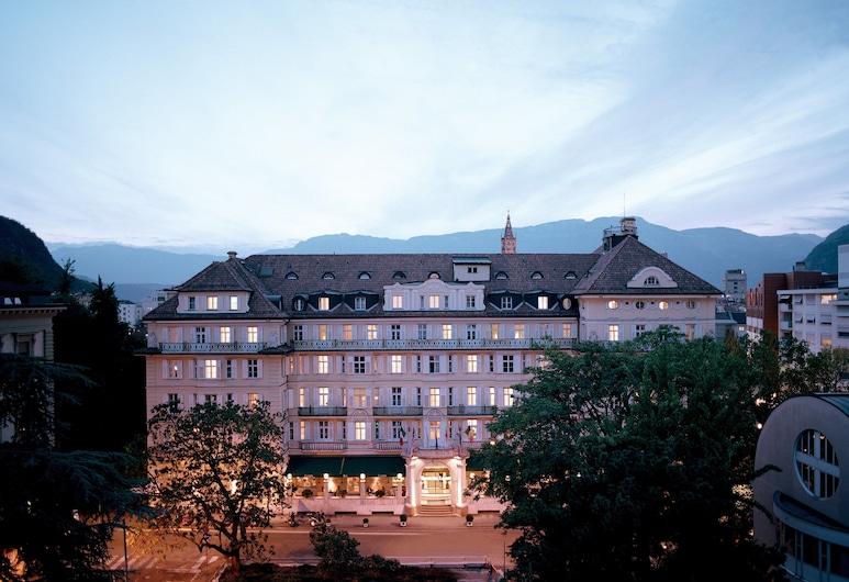 Parkhotel Laurin, Bolzano