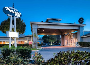 Picture of Mariani's Inn in Santa Clara
