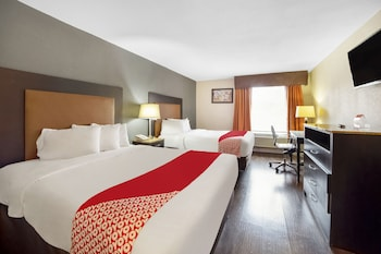 Slika: OYO Hotel Columbia SC Northeast ‒ Columbia