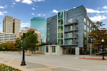 Picture of Fairfield Inn & Suites Fort Worth Downtown/Convention Center in Fort Worth