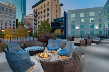 15 Closest Hotels to Panther Island Pavilion in Fort Worth