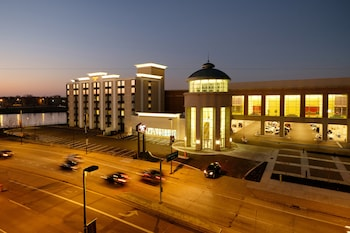 Picture of Hampton Inn Green Bay Downtown in Green Bay