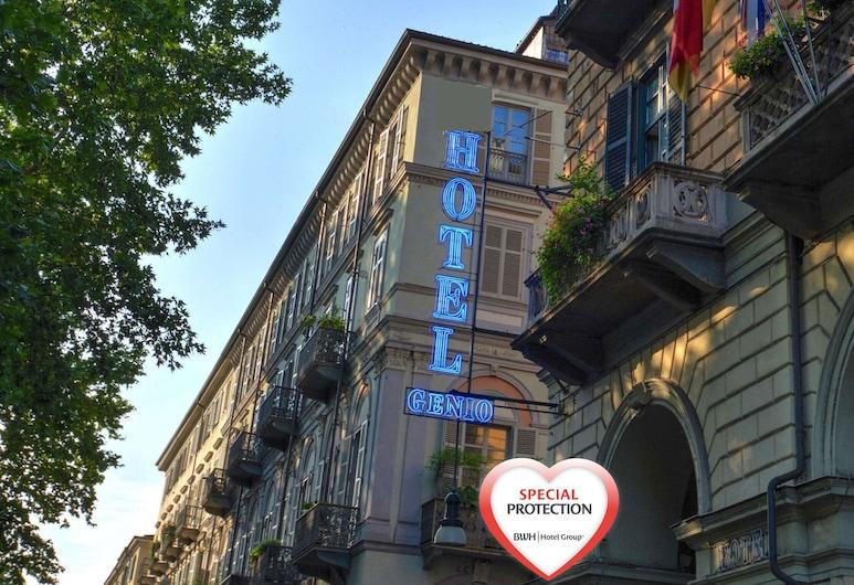 Best Western Hotel Genio, Turín
