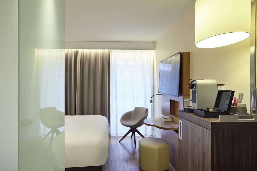 Privilege, Doppelzimmer, 1 Doppelbett - Zimmer