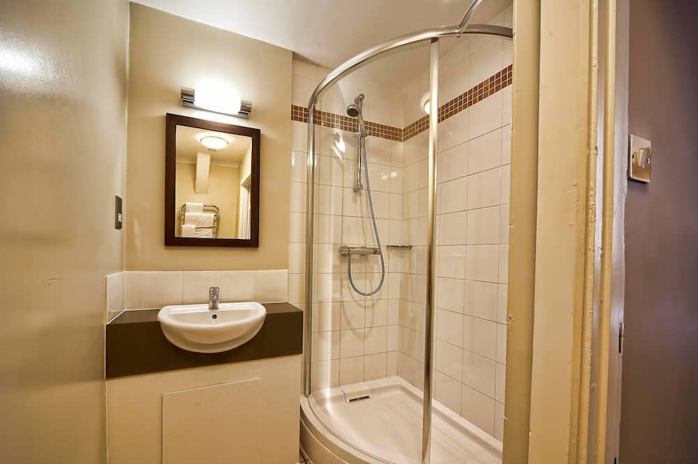 Double Room Easter Package - Banyo