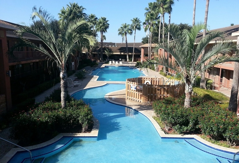 Palm Aire Hotel and Suites, Weslaco