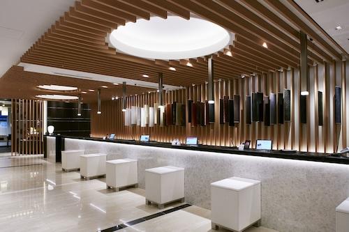 京都八條通都飯店