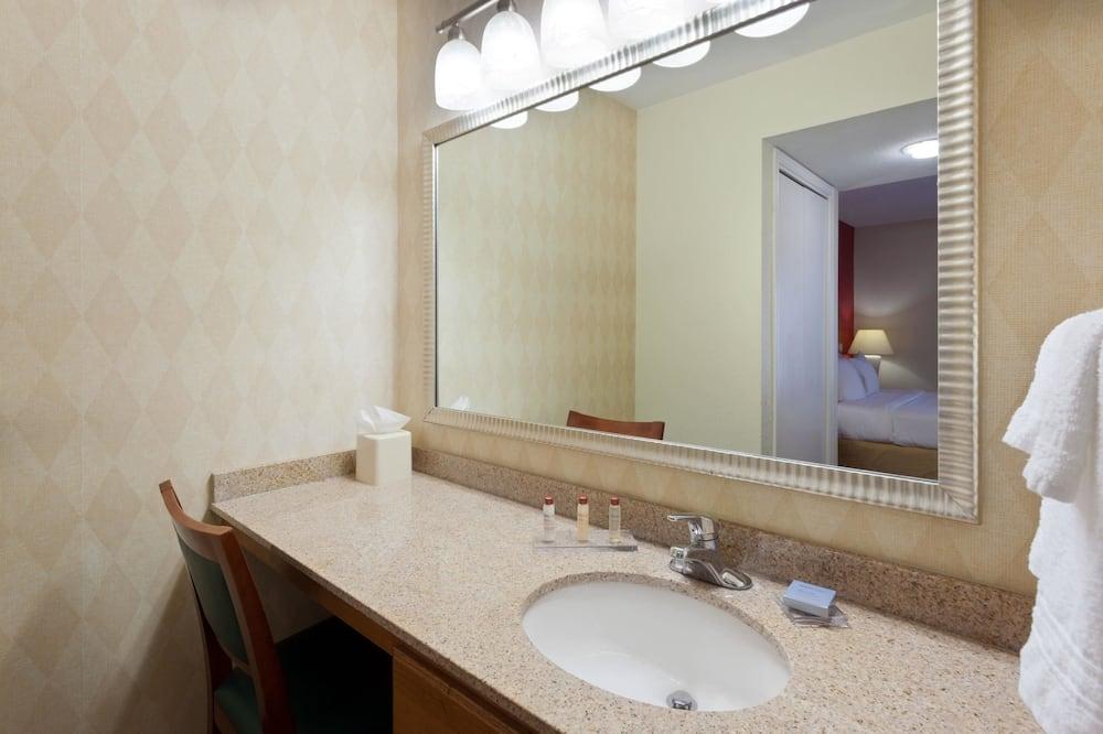 頂樓客房, 多張床, 非吸煙房 - 浴室