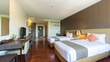 Choose This 3 Star Hotel In Bangkok