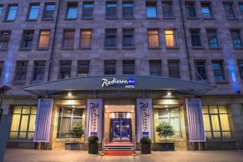 Naktsmītnes Radisson Blu Hotel, Bremen attēls vietā Brēmene