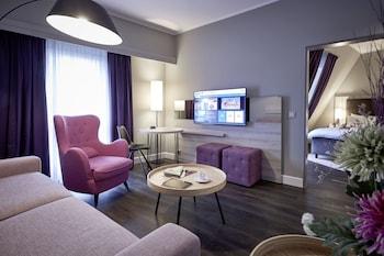 Fotografia do Radisson Blu Hotel, Bremen em Bremen