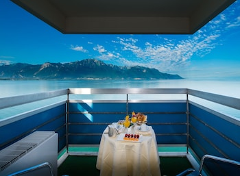 Picture of Eurotel Montreux in Montreux