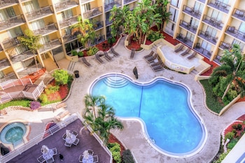 Fotografia do DoubleTree by Hilton Hotel Tampa Airport - Westshore em Tampa