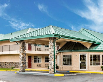 Picture of Quality Inn And Suites Minden in Minden