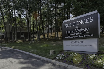 Picture of Residences at Daniel Webster in Merrimack