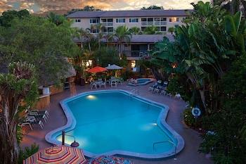 Bild vom Best Western Naples Inn & Suites in Naples