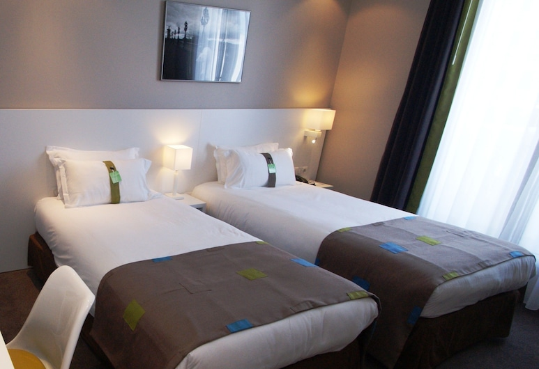 Holiday Inn Paris - Auteuil, Paris, Guest Room