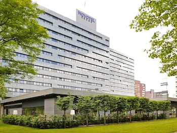 Gambar Novotel Amsterdam City di Amsterdam