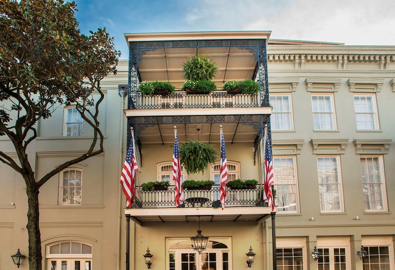 Bienville House, New Orleans