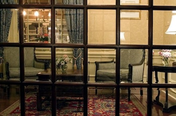 Foto van Georgetown Inn in Washington