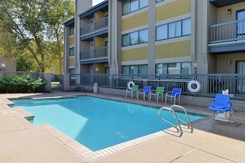 Picture of Americas Best Value Inn & Suites Extended Stay in Tulsa