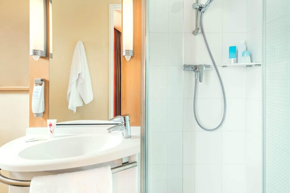 Habitación estándar, 2 camas individuales - Baño