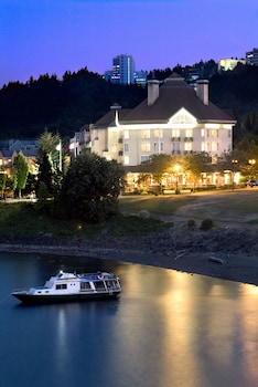 Foto van Kimpton Riverplace Hotel, an IHG Hotel in Portland