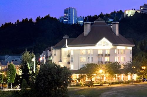 瑞爾普雷斯金普頓酒店