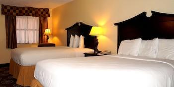 Kuva Plaza Inn-hotellista kohteessa Midland (ja lähialueet)