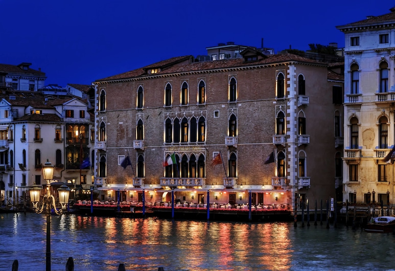 The Gritti Palace, a Luxury Collection Hotel, Venice, Venise