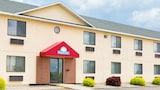 Select this In-room accessibility hotel in Yankton