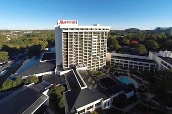 Obrázek hotelu Atlanta Marriott Northwest at Galleria ve městě Atlanta