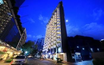 Foto del Hotel Century Zona Rosa México en Ciudad de México