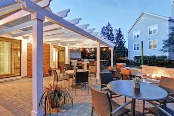 תמונה של Staybridge Suites Columbus - Worthington בקולומבוס